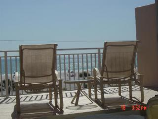 408 Balcony without you (Large) - Beachfront Penthouse at Siesta Key Public Beach - Siesta Key - rentals