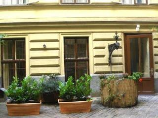 Walk to the Opera in High Heels, 1 Bdr. Apartment - Vienna vacation rentals