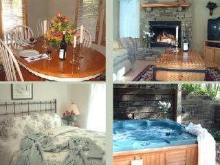 Asheville Cabins of Willow Winds - Asheville vacation rentals