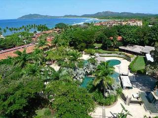 Romantic, luxurious, 2 BR apt. with stunning views - Tamarindo vacation rentals