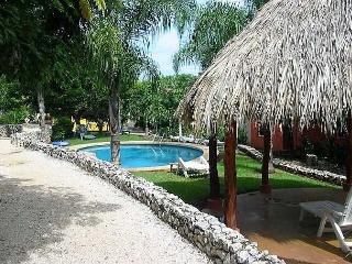 Comfortable 2BR condo near the beach with A/C throughout - Tamarindo vacation rentals