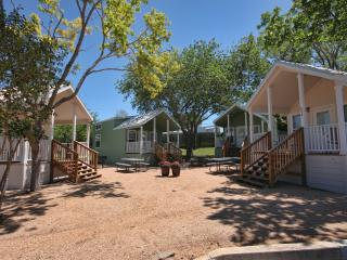 Affordable New Braunfels Cottage w/ Loft Sleeps 8 - New Braunfels vacation rentals