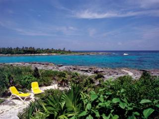 LAS VIGAS  get the best of two worlds Lagoon and ocean views!!! - Akumal vacation rentals