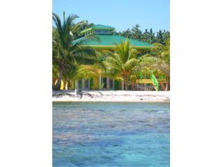 4 bedroom House with Deck in Utila - Utila vacation rentals