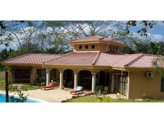 Casa Pacifica - Luxury Beach House with a Pool - Playa Samara vacation rentals