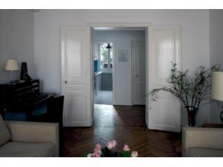 Saint Germain Charming Two Bedroom - Pantin vacation rentals