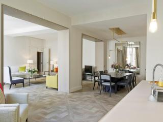 Louvre Gorgeous Two Bedroom - Paris vacation rentals