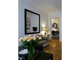 Invalides Saint Germain Luxury 2 Bedroom - Saint Cyr l'Ecole vacation rentals