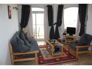 Light and Spacious Lounge - Beautiful 2 Bed Apartment  sharm el sheikh - Sharm El Sheikh - rentals