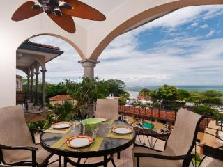 Penthouse with Magnificent Ocean Views in Tamarindo - Tamarindo vacation rentals