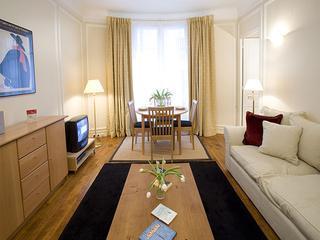 Champs Elysees Apartment Rental at Lauriston - Paris vacation rentals