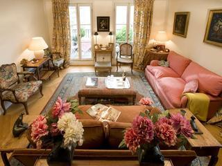 Champs Elysees Vacation Rental at Madeleine in Paris - Pantin vacation rentals