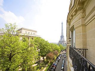 Champs Elysees - Trocadero Palace - 3rd Arrondissement Temple vacation rentals