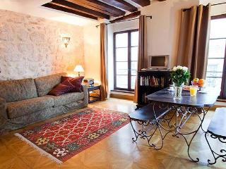 Great Vacation Stay at Vertus in the Marais District - 11th Arrondissement Popincourt vacation rentals