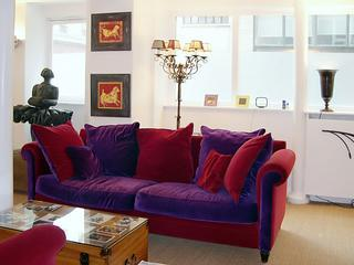 Marais Gem -  Lovely Townhouse in the Marais - Image 1 - Paris - rentals