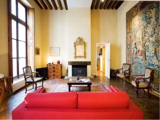 Fantastic Rental at Marais Picasso in Historical Paris - Image 1 - Paris - rentals
