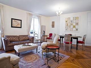 St. Germain des Pres Bonaparte Vacation Rental - Image 1 - Paris - rentals
