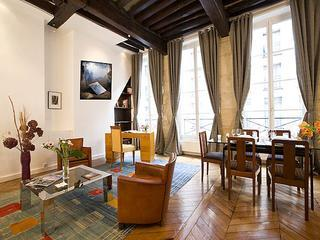 Exclusive Vacation Gem in the Heart of Paris - 3rd Arrondissement Temple vacation rentals