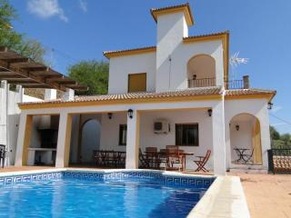Lovely Villa with Internet Access and Dishwasher - Comares vacation rentals