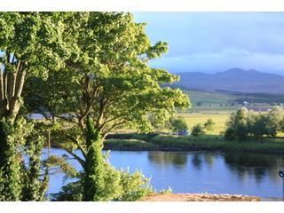 Monach House 2 bedroom Scottish Highland Haven - Bonar Bridge vacation rentals