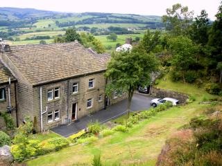 Cherry Tree Cottage near Ripponden ( 4 stars ) - Stainland vacation rentals