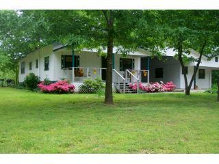 The Layze River House on the Little Red River - Heber Springs vacation rentals