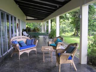 Ambassadors House, comfortable family home, Tobago - Tobago vacation rentals