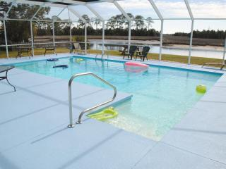 Gorgeous House with Internet Access and A/C - Crystal River vacation rentals