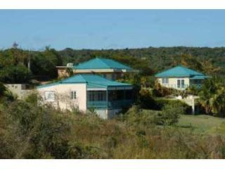 Cane Garden - Cane Garden, The Great House - Vieques - rentals