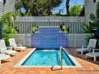 Andros Suite - Lovely 'Old Town' Townhouse w/ Beautiful Surroundings - Key West vacation rentals
