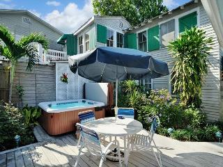 Family House - Stunning 'Old Town' Home - 1 Block To Duval - Private Hot Tub - Key West vacation rentals