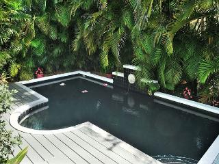 CASA SERENDIPITY - World Class Comfort in Lush, Tropical Paradise - Key West vacation rentals