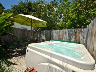 LEEWARD ISLE - Private Hot Tub - Private Parking - 1/2 Block To Duval St. - Key West vacation rentals