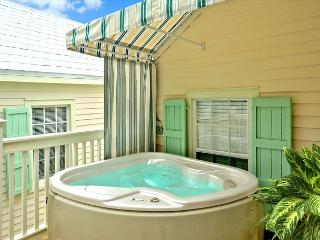 OSPREY'S NEST - Secluded Key West Condo with Private Hot Tub & Balcony. - Key West vacation rentals