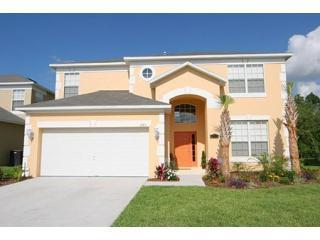 Emerald Sunset Large 6 Bed 5 Bath Vacation Rental - Kissimmee vacation rentals