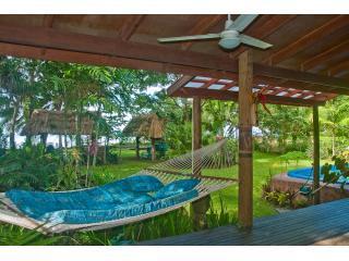 Absolute Beachfront Cottage w/ Large Private Pool - Savusavu vacation rentals
