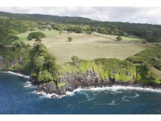 Koali Ranch Cottage, Hana, Maui - Hana vacation rentals