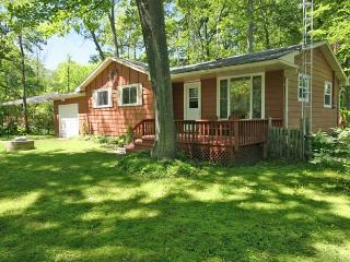 Perfect Cottage with Deck and Television - Lambton Shores vacation rentals