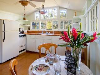 Off The Beaten Path Kauai Cottages - Kapaa vacation rentals