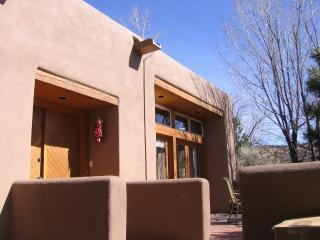 My Casita in Pueblo Encantado - Pueblo Encantado-Lovely Casita Mountan View w/pool - Santa Fe - rentals