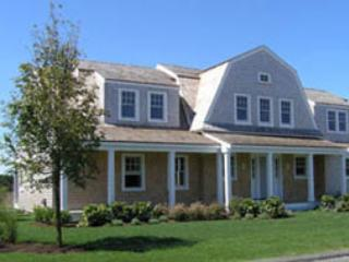 4 Bedroom 5 Bathroom Vacation Rental in Nantucket that sleeps 8 -(9300) - Image 1 - Nantucket - rentals