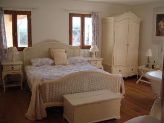 Le Grand Hermitage. Romantic villas couples only. - Clermont L'herault vacation rentals