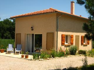Tarn Gite close to Lavaur in the South of France - Lavaur vacation rentals