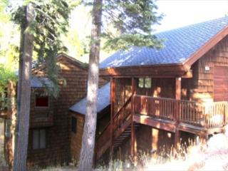 Alpine Meadows Mineral Spring - Lake Tahoe vacation rentals
