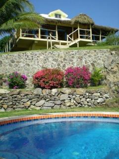 Spectacular Ocean Front........Quietly Secluded - Mexican Riviera-Pacific Coast vacation rentals