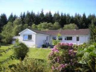 Seafield Holiday Cottage all on one level with ramp access, Benderloch - Seafield Holiday Cottage - Oban - rentals