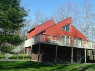 Beautiful House with Deck and A/C - Edgemere vacation rentals