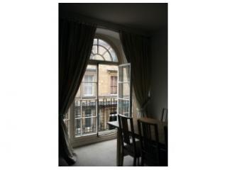 3 PRINTERS COURT - Balcony doors - Sherborne Cottages & Apartments - Several Listings - Sherborne - rentals