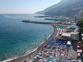 Appartamento Attilia A - Campania vacation rentals