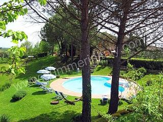 Appartamento Il Riccio C - San Gimignano vacation rentals